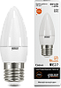 Лампа Gauss LED Elementary Candle 6W E27 3000K 1/10/50